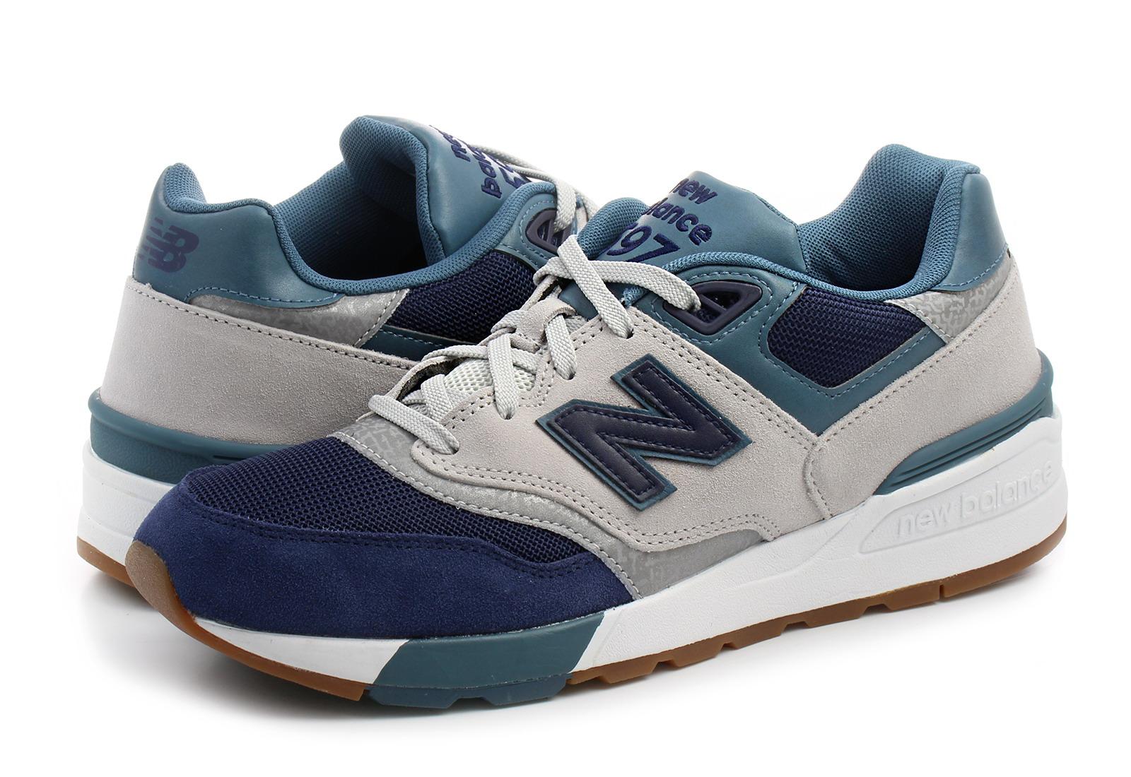 New Balance Nízké boty Ml597 2f3043177c
