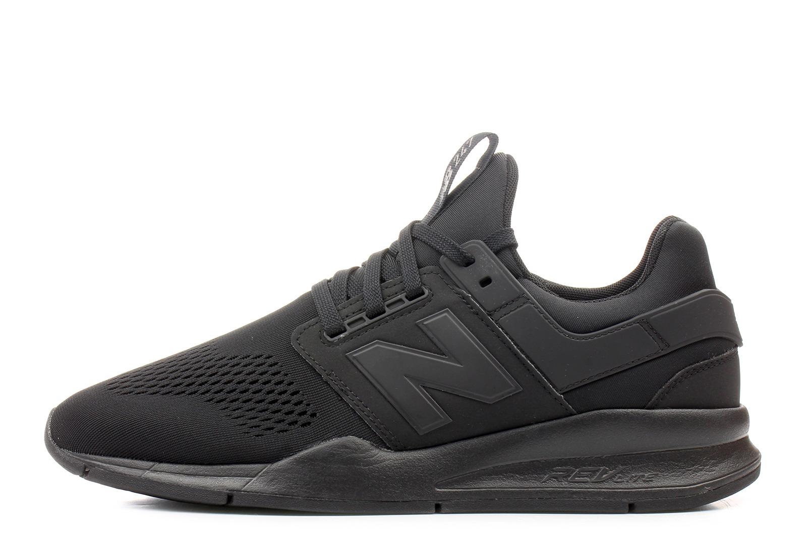 b13831a89ab New Balance Niske Cipele Crne Cipele - Ms247 - Office Shoes - Online  trgovina obuće