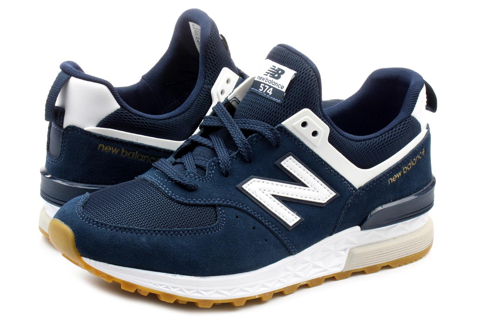 New Balance Cipő - Ms574 - MS574FCN - Office Shoes Magyarország bb383efafb