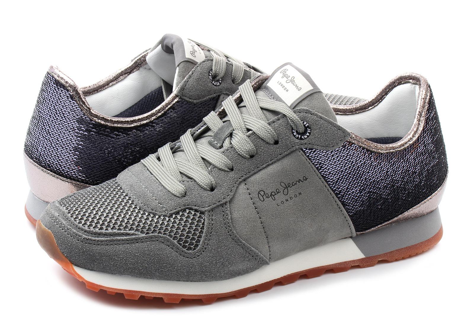 Pepe Jeans Cipő - Verona W - PLS30717925 - Office Shoes Magyarország a038045227