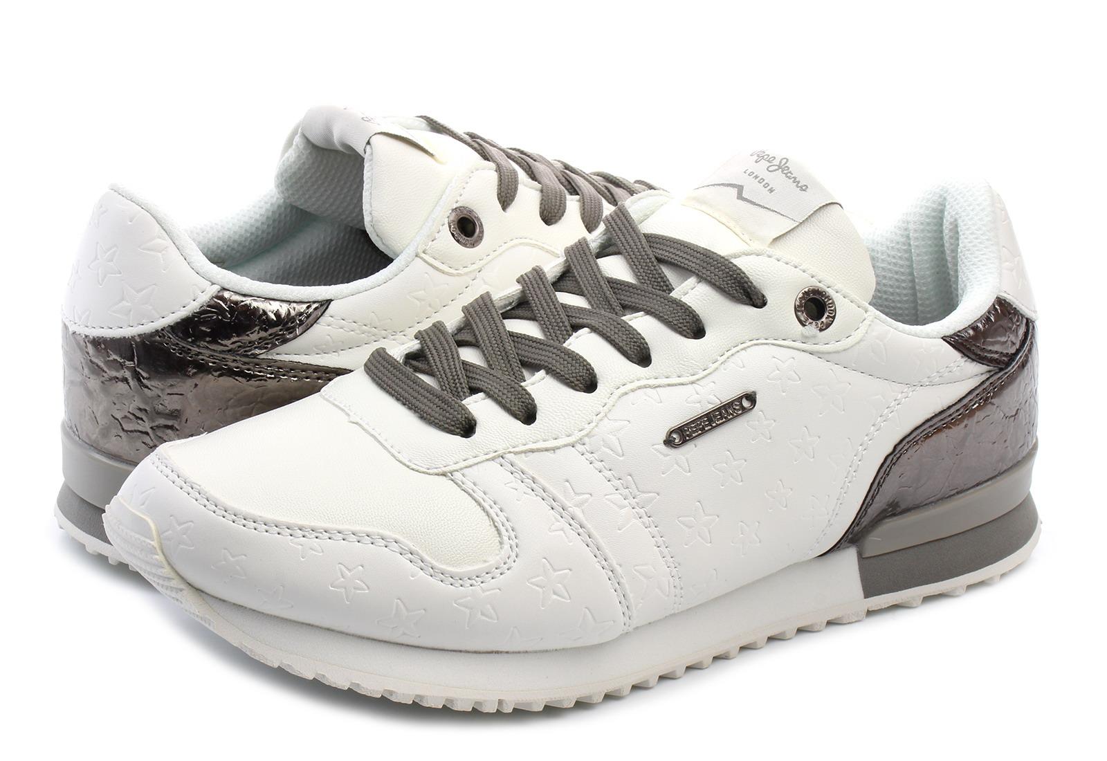 Pepe Jeans Nízké boty Gable