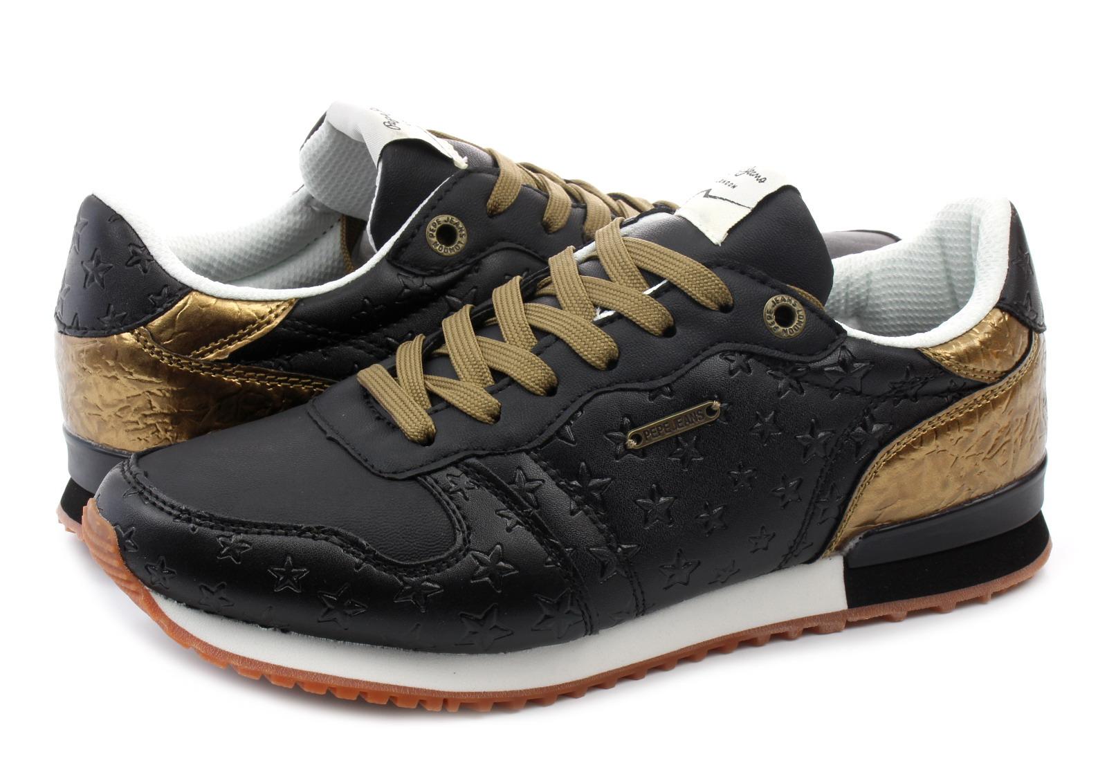 Pepe Jeans Cipő - Gable - PLS30725999 - Office Shoes Magyarország 76fba8d4a8
