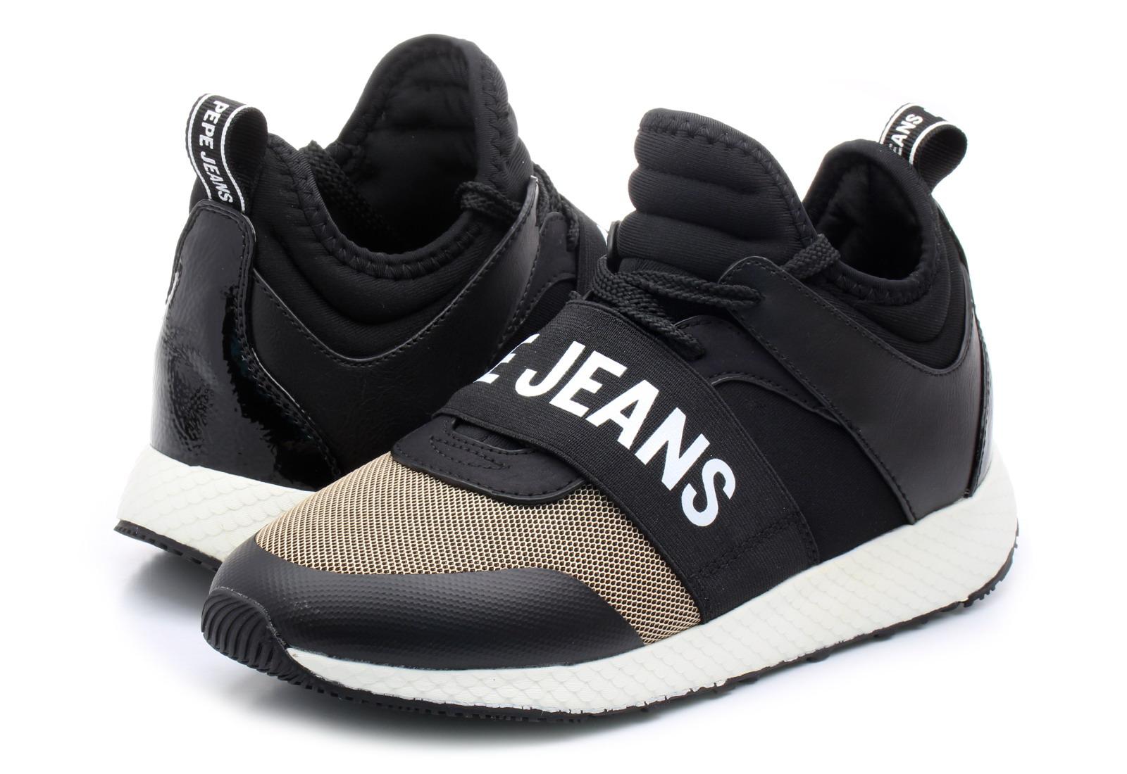 Pepe Jeans Nízké boty - Koko - PLS30741999Tenisky 291eddd780