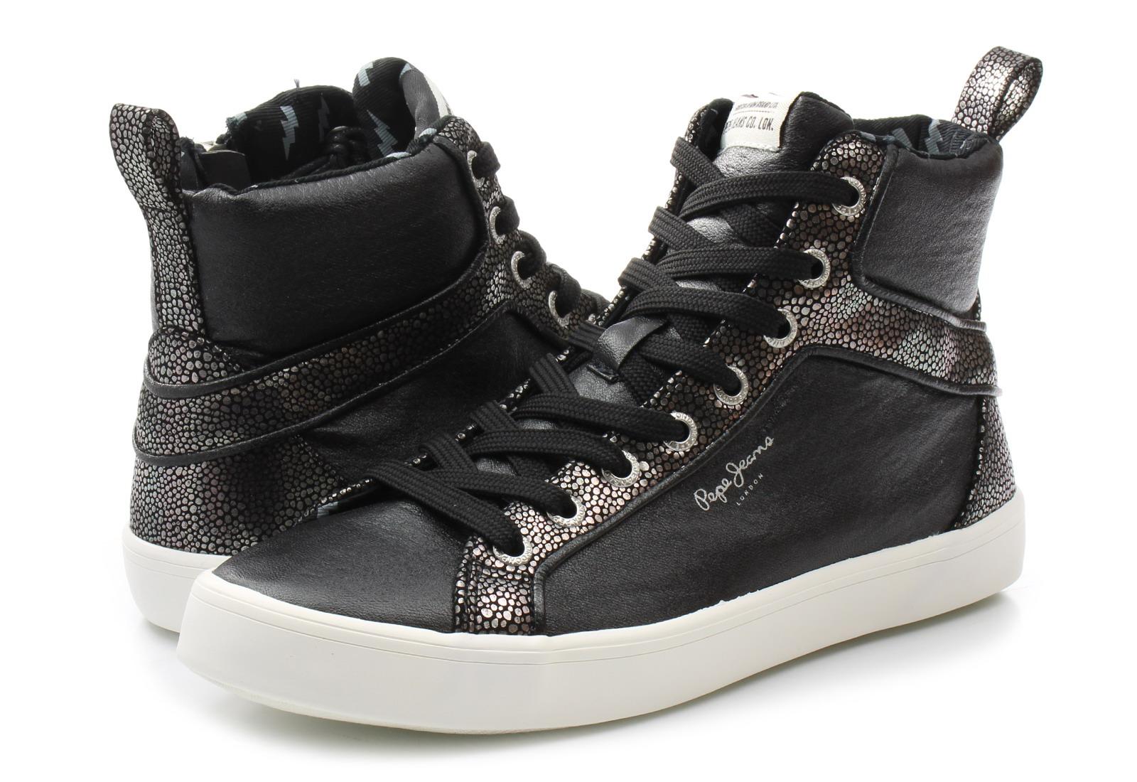 Pepe Jeans Cipő - Stark - PLS30771999 - Office Shoes Magyarország 5ff071f537