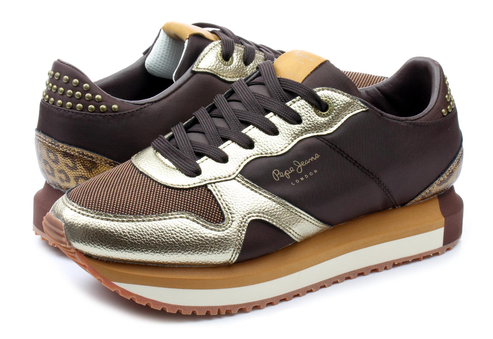 Pepe Jeans Cipő - Zion - PLS30787898 - Office Shoes Magyarország b40ef5272a