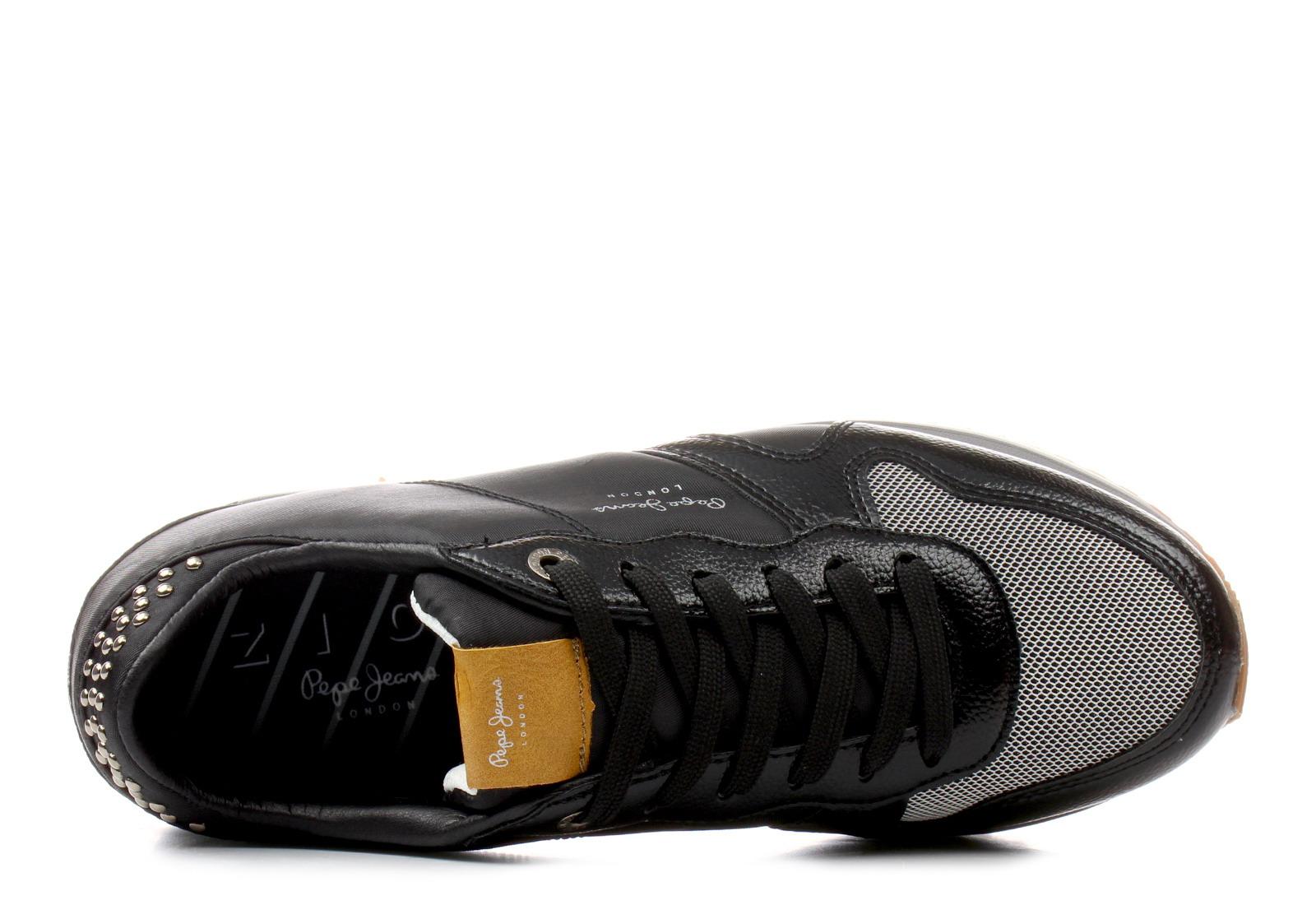 Pepe Jeans Shoes - Zion - PLS30787999 - Online shop for sneakers ... 75a7dac34b