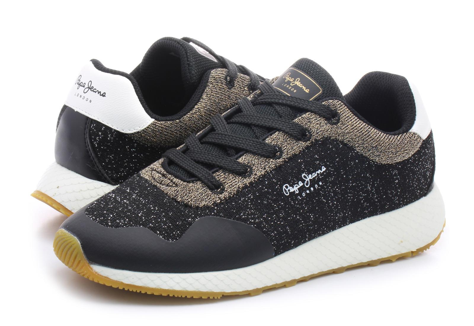 Pepe Jeans Shoes - Koko - PLS30792999 - Online shop for sneakers ... 2908dee09f