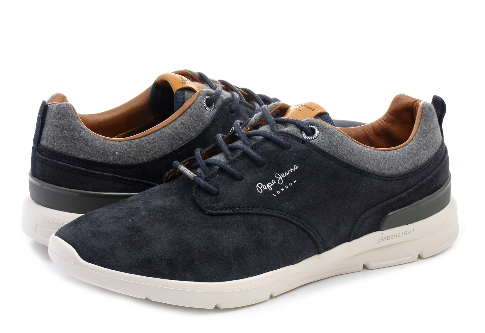 Pepe Jeans Cipő - Jayden - PMS30389585 - Office Shoes Magyarország e8ea99c76d