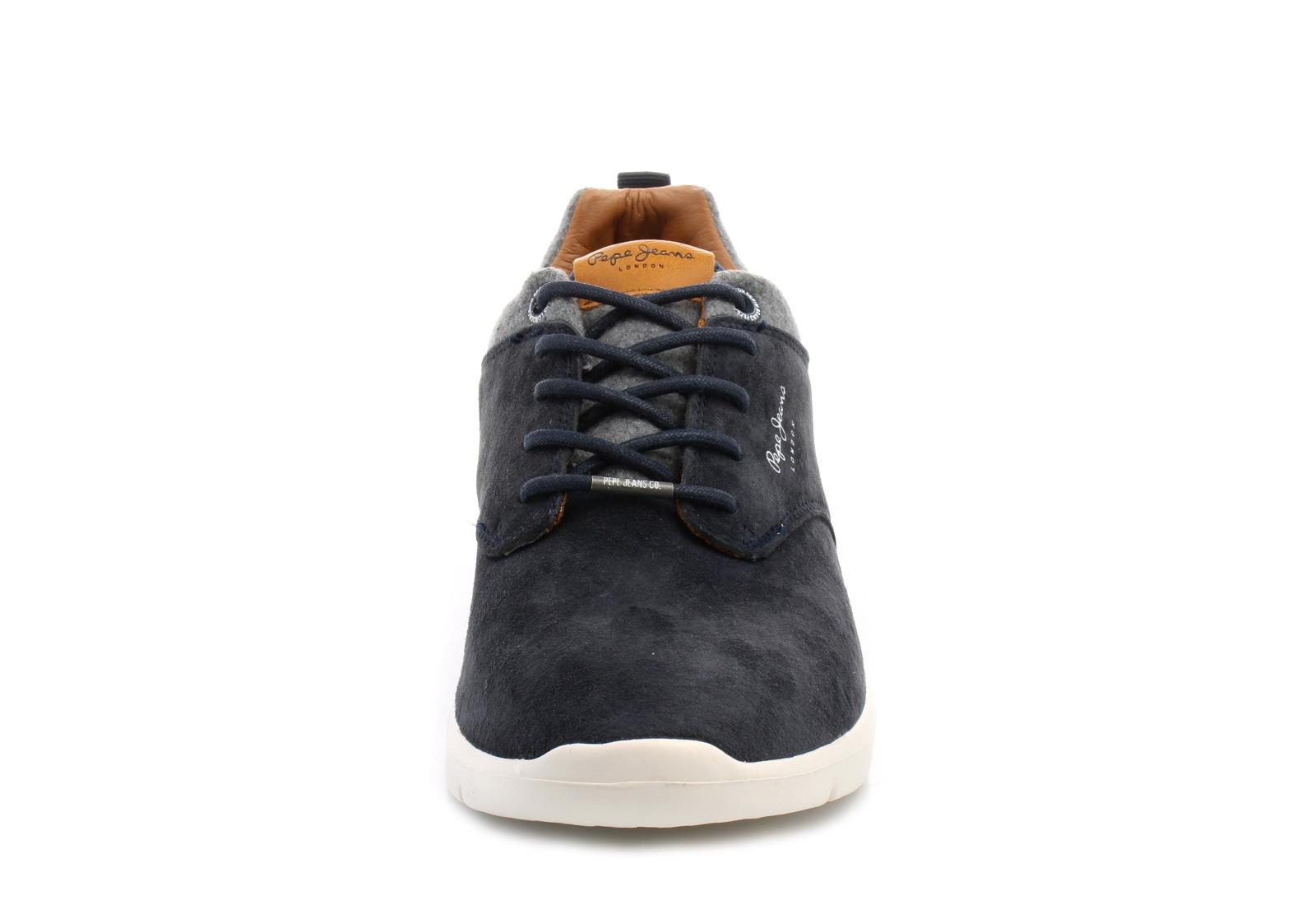 Pepe Jeans Shoes - Jayden - PMS30389585 - Online shop for sneakers ... 53e398d8f9