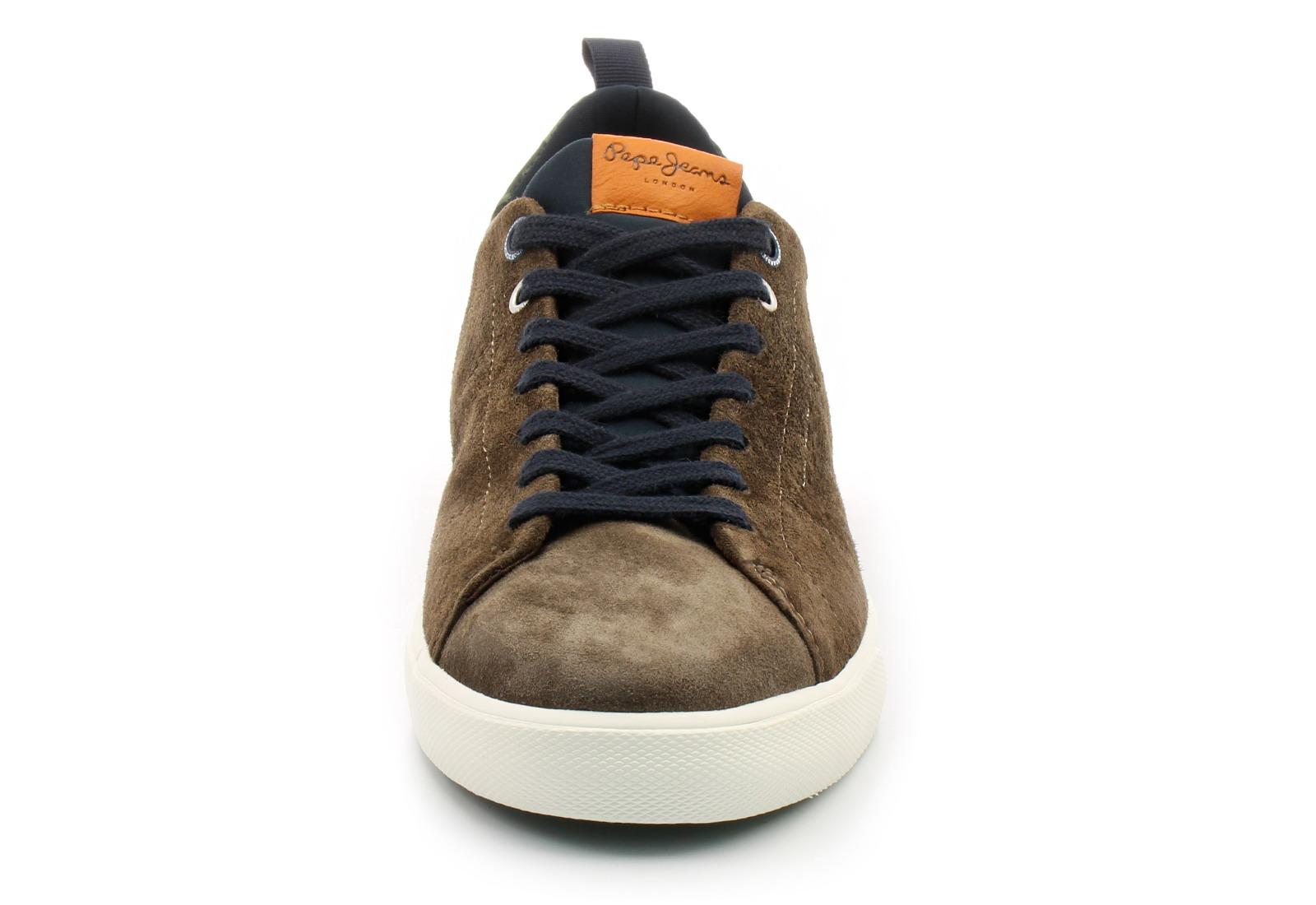 Pepe Jeans Cipő - Marton - PMS30502884 - Office Shoes Magyarország ba3c91fde3