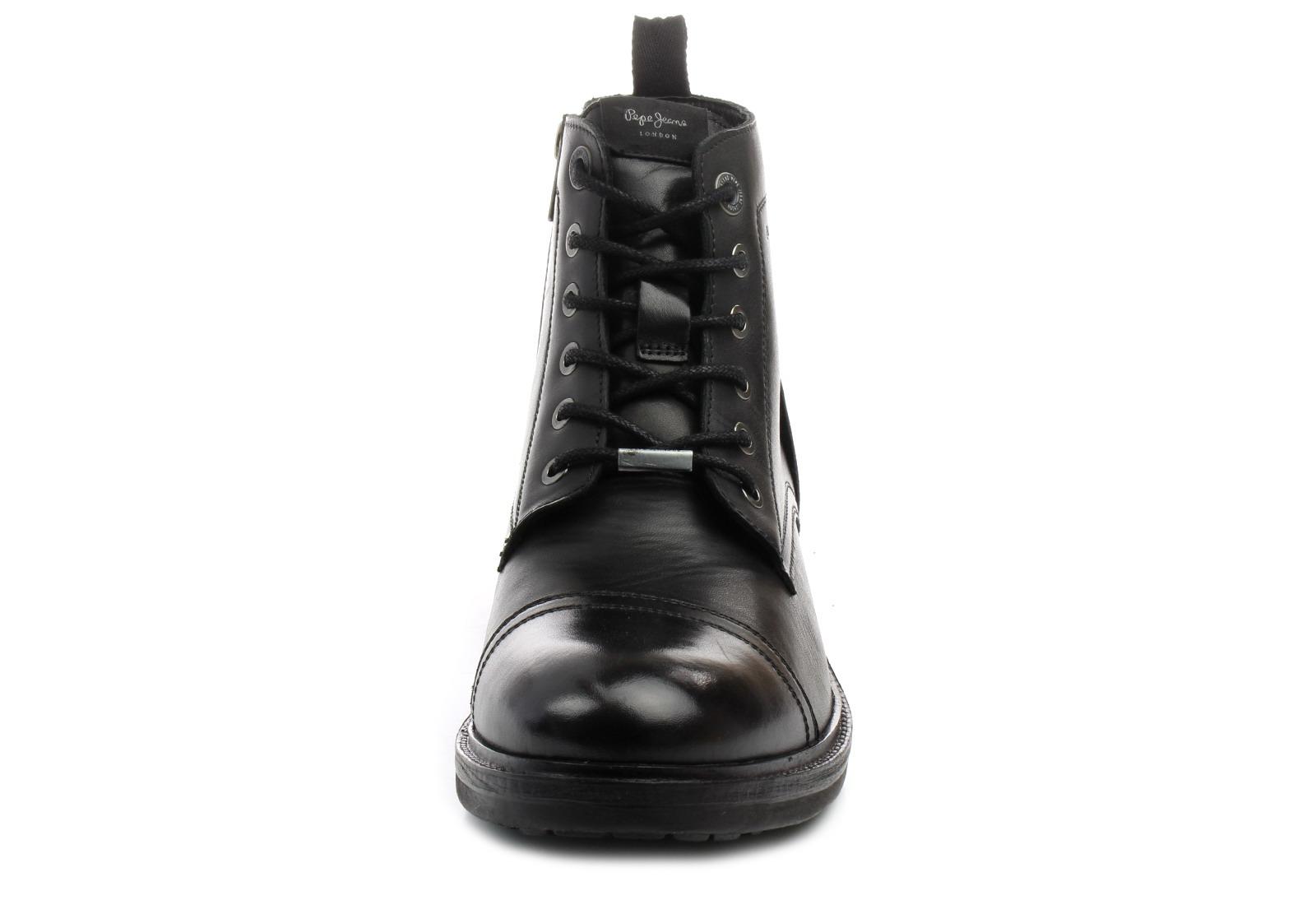 f5187622a21 Pepe Jeans Topánky - Hubert - PMS50159999 - Tenisky