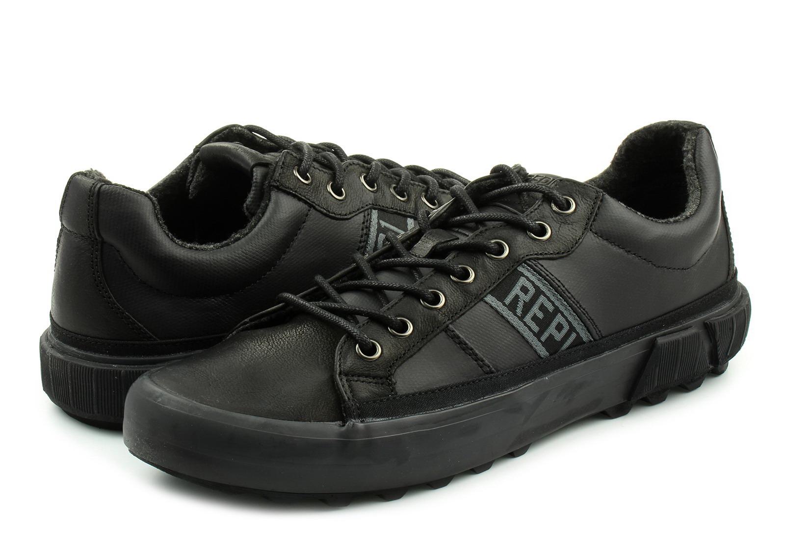 Replay Cipő - Rv760013s - RV760013S-0003 - Office Shoes Magyarország 4d63b6e1d4