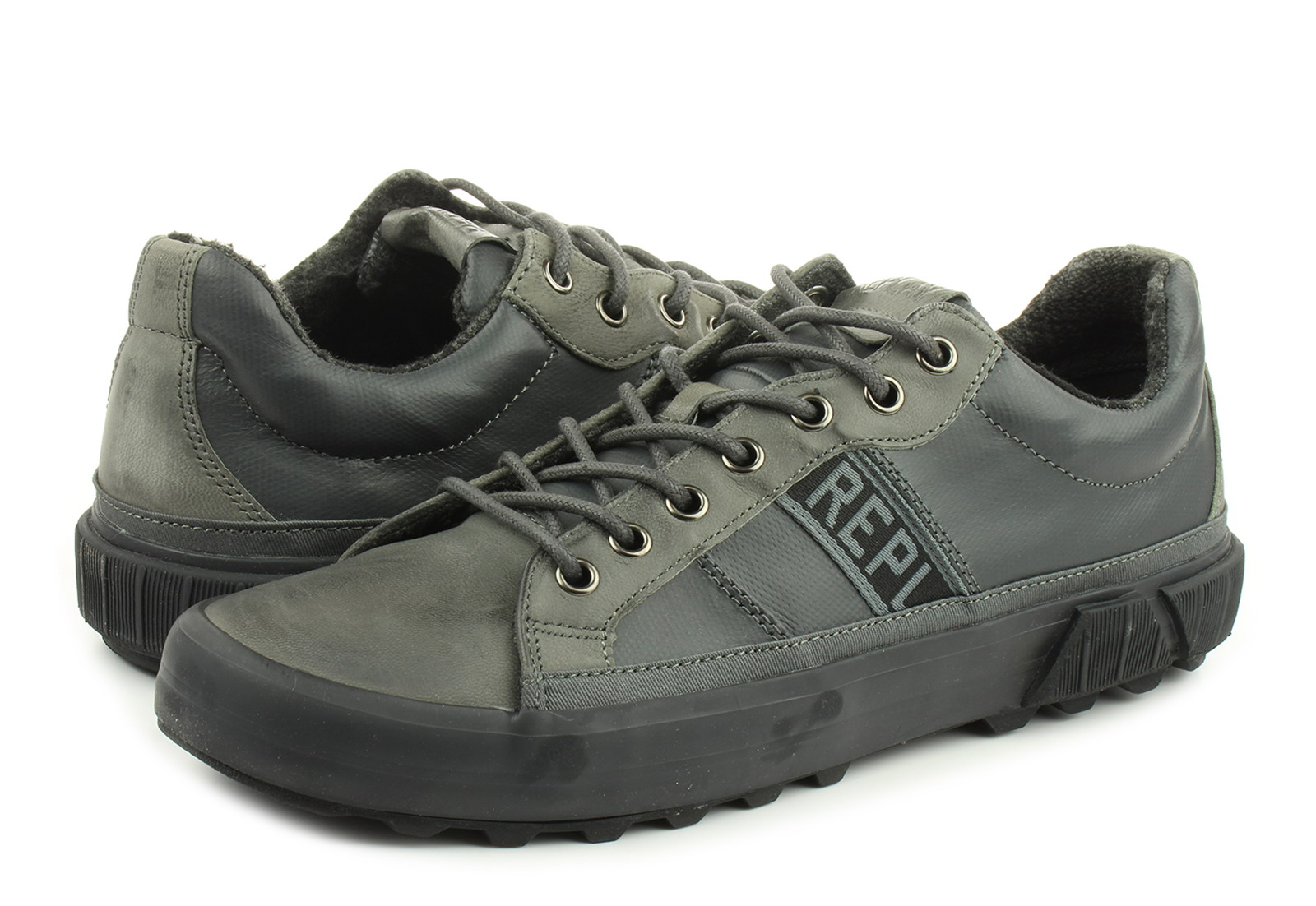Replay Cipő - Rv760013s - RV760013S-0019 - Office Shoes Magyarország 81f95a120f
