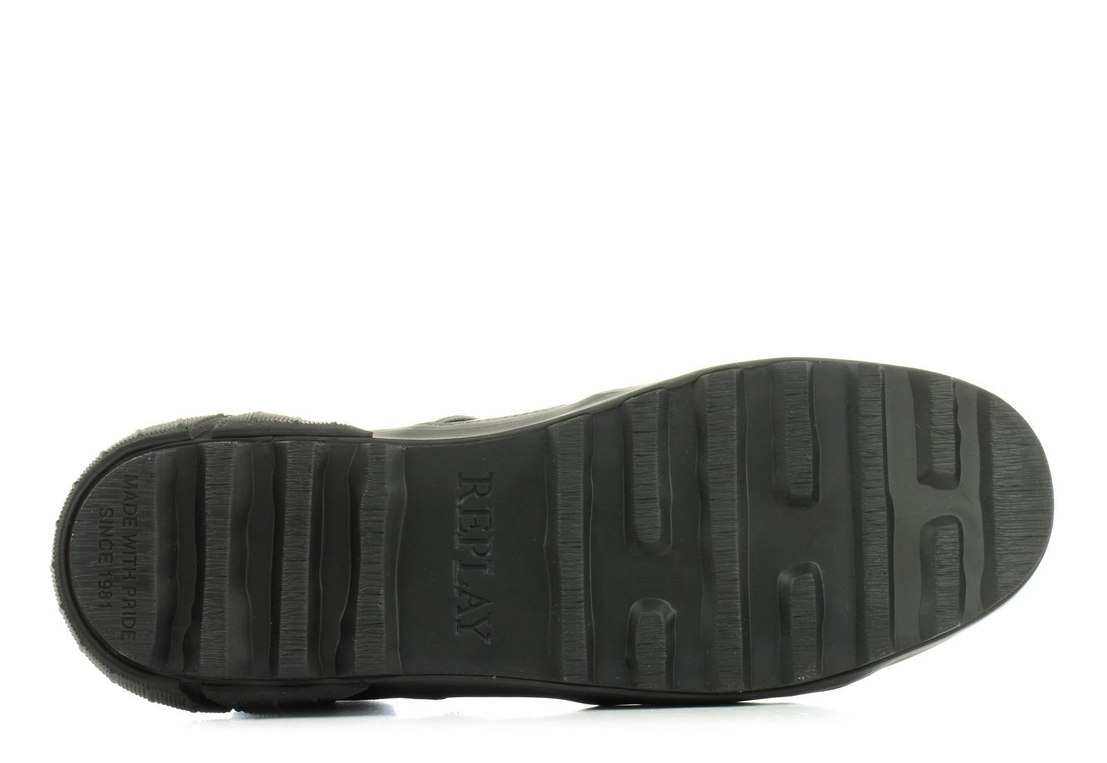 Replay Cipő - Rv760013s - RV760013S-0019 - Office Shoes Magyarország 5f8f3cce7c