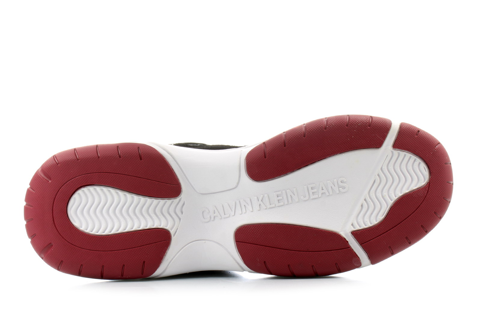 Calvin Klein Jeans Cipő - Marvin - S1770-BLK - Office Shoes Magyarország 021215669a