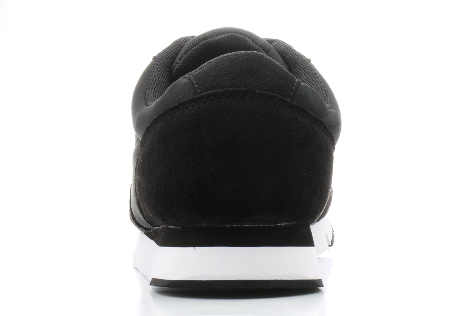 Calvin Klein Jeans Cipő - Jarod - SE8589-BLK - Office Shoes Magyarország b85454b6be