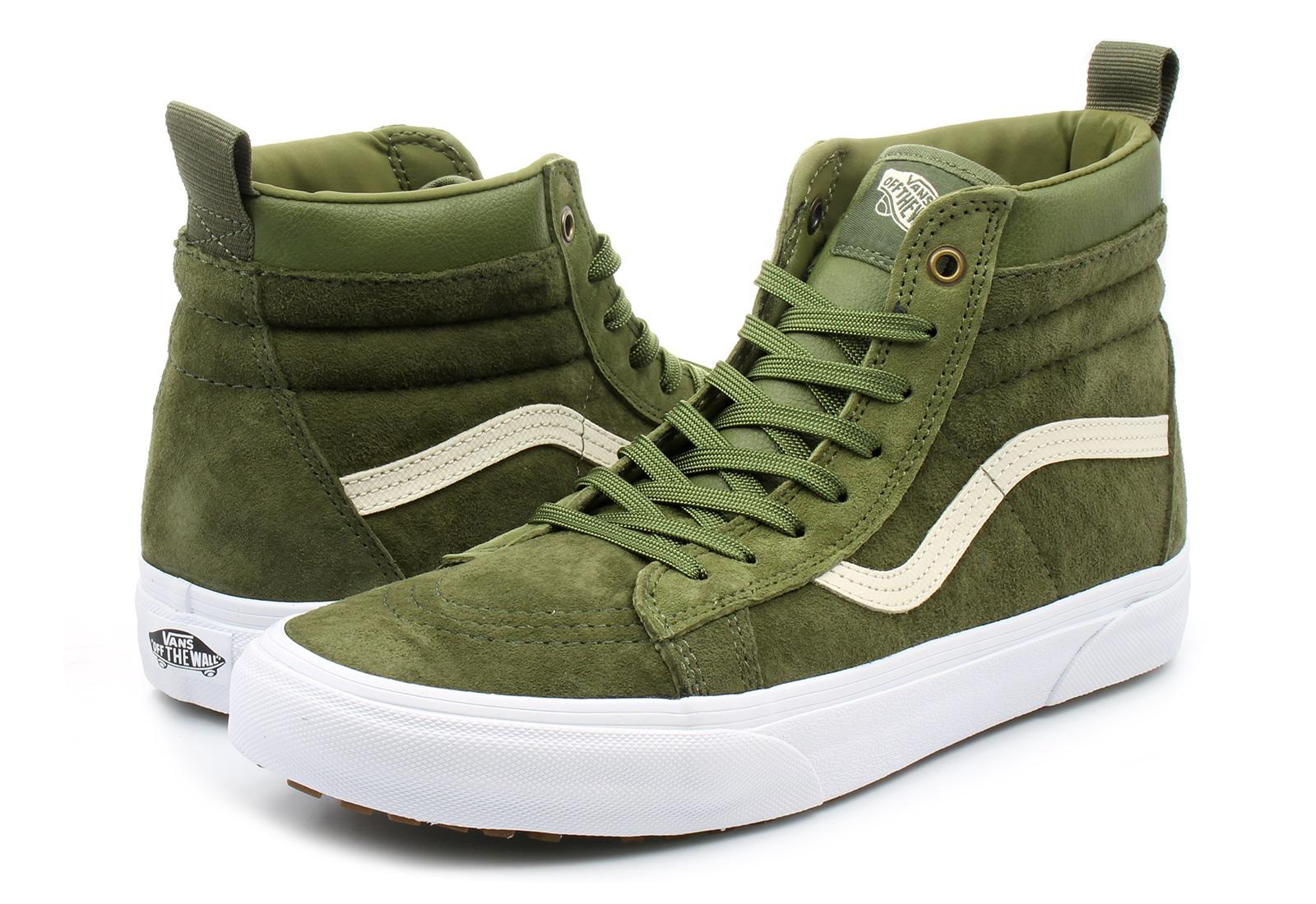 6cb3c30cf8 Vans Sneakers - Sk8-hi Mte - VA33TXRJ5 - Online shop for sneakers ...