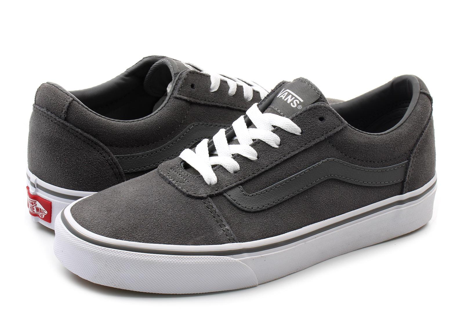 Vans Tornacipő - Ward - VA3IUN794 - Office Shoes Magyarország 209f97960e