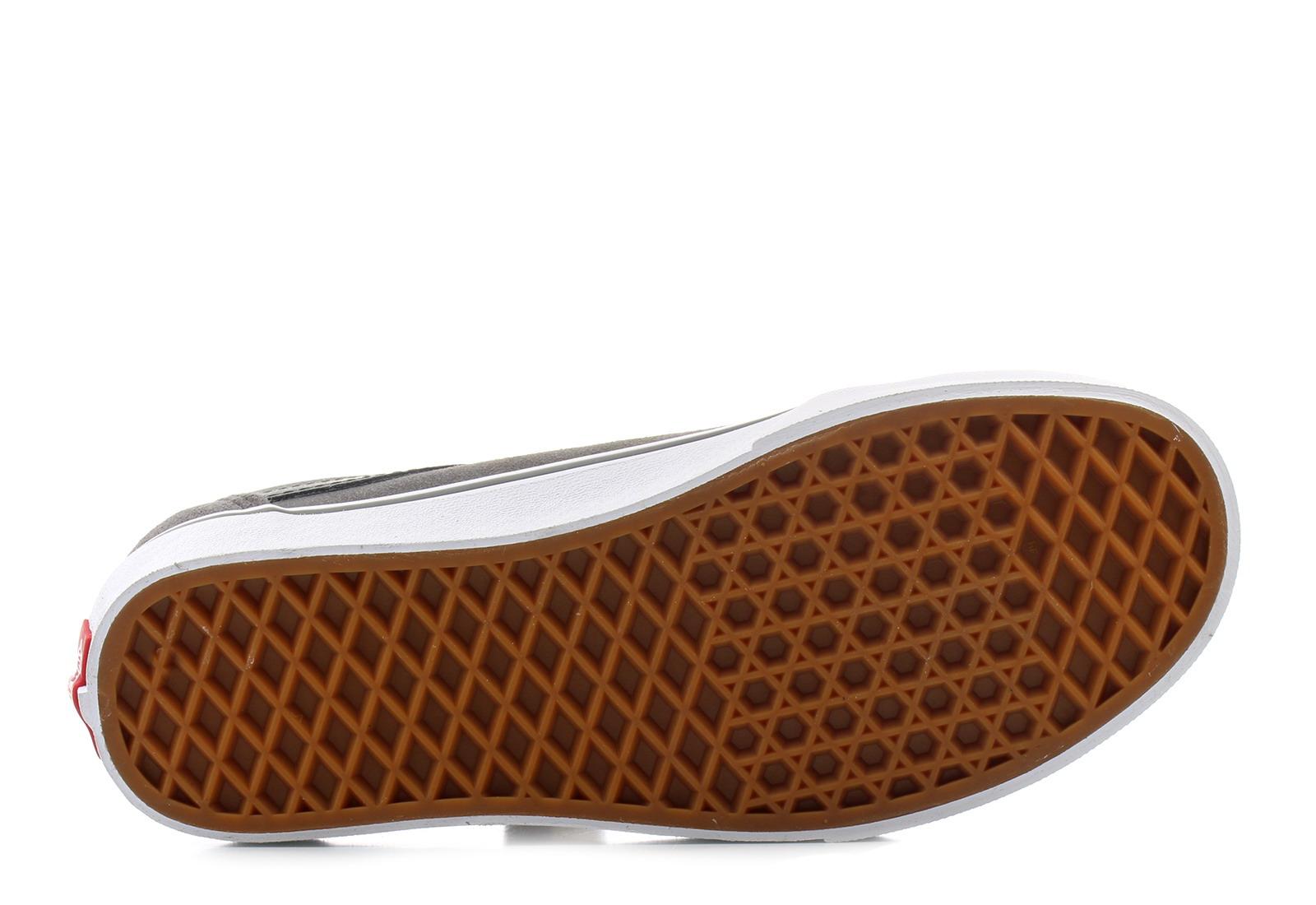 38565125ae Vans Tornacipő - Ward - VA3IUN794 - Office Shoes Magyarország