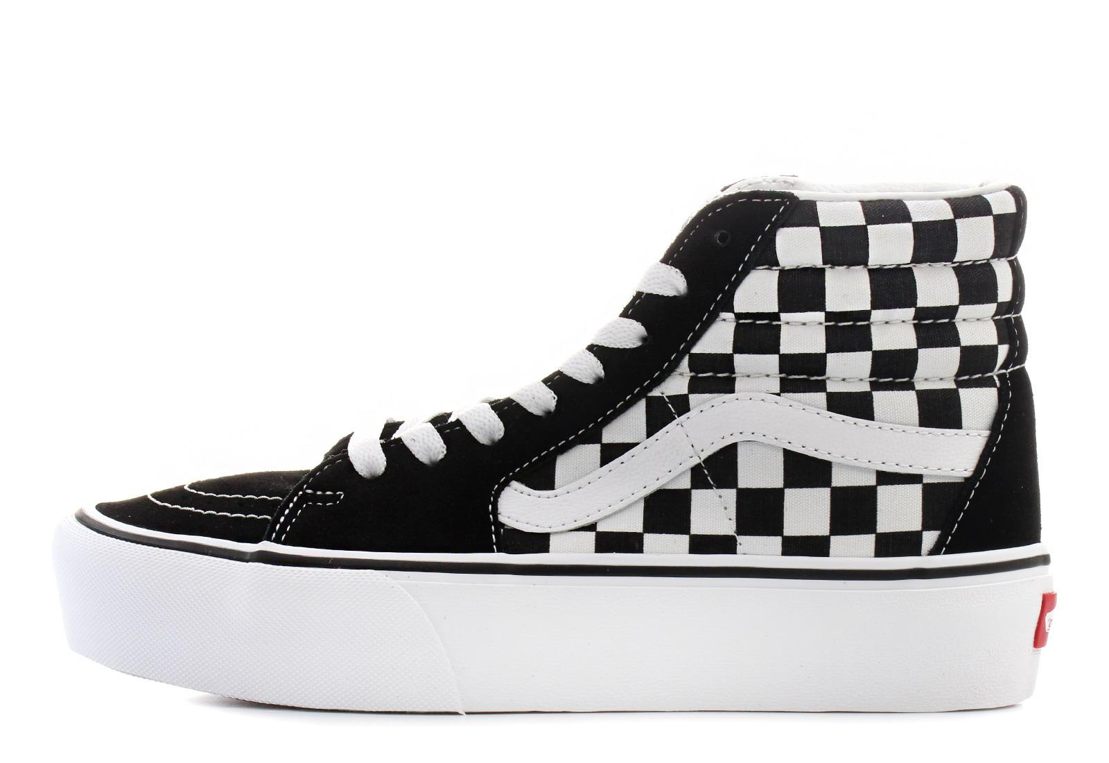 6d5b0c736a Vans Sneakers - Sk8-hi Platform 2.0 - VA3TKNQXH - Online shop for ...