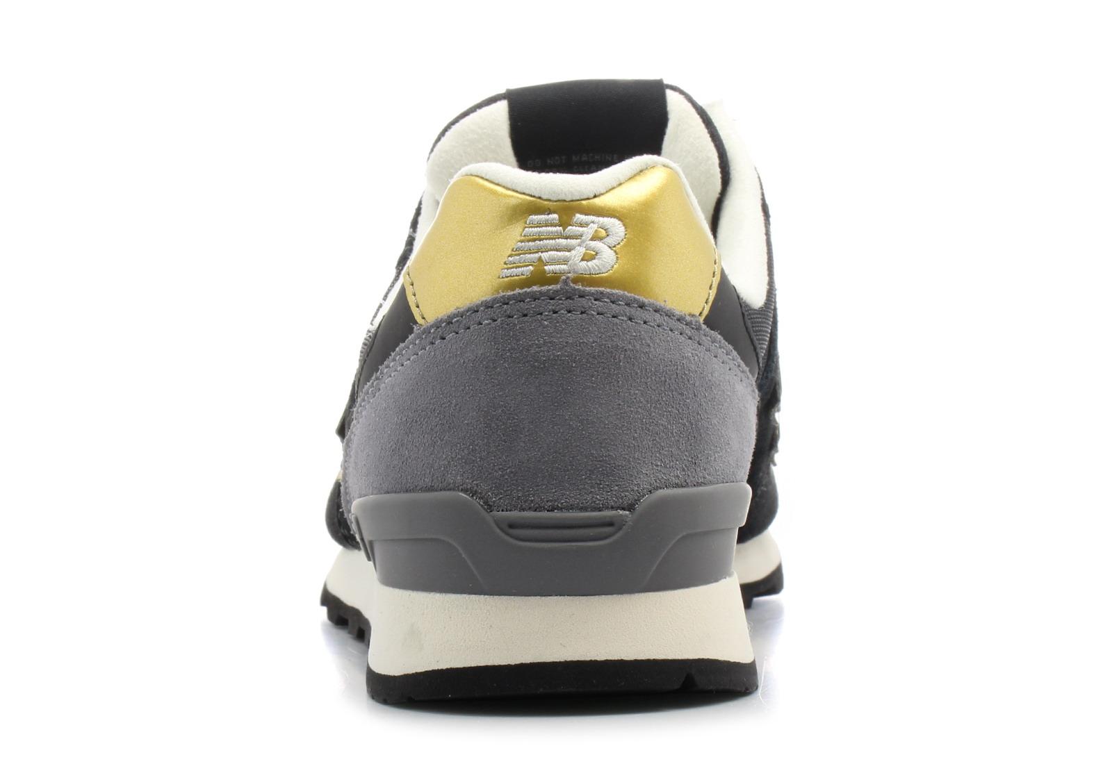 Escrutinio Hostal saludo  New Balance Pantofi - Wr996 - WR996FBK - Office Shoes Romania