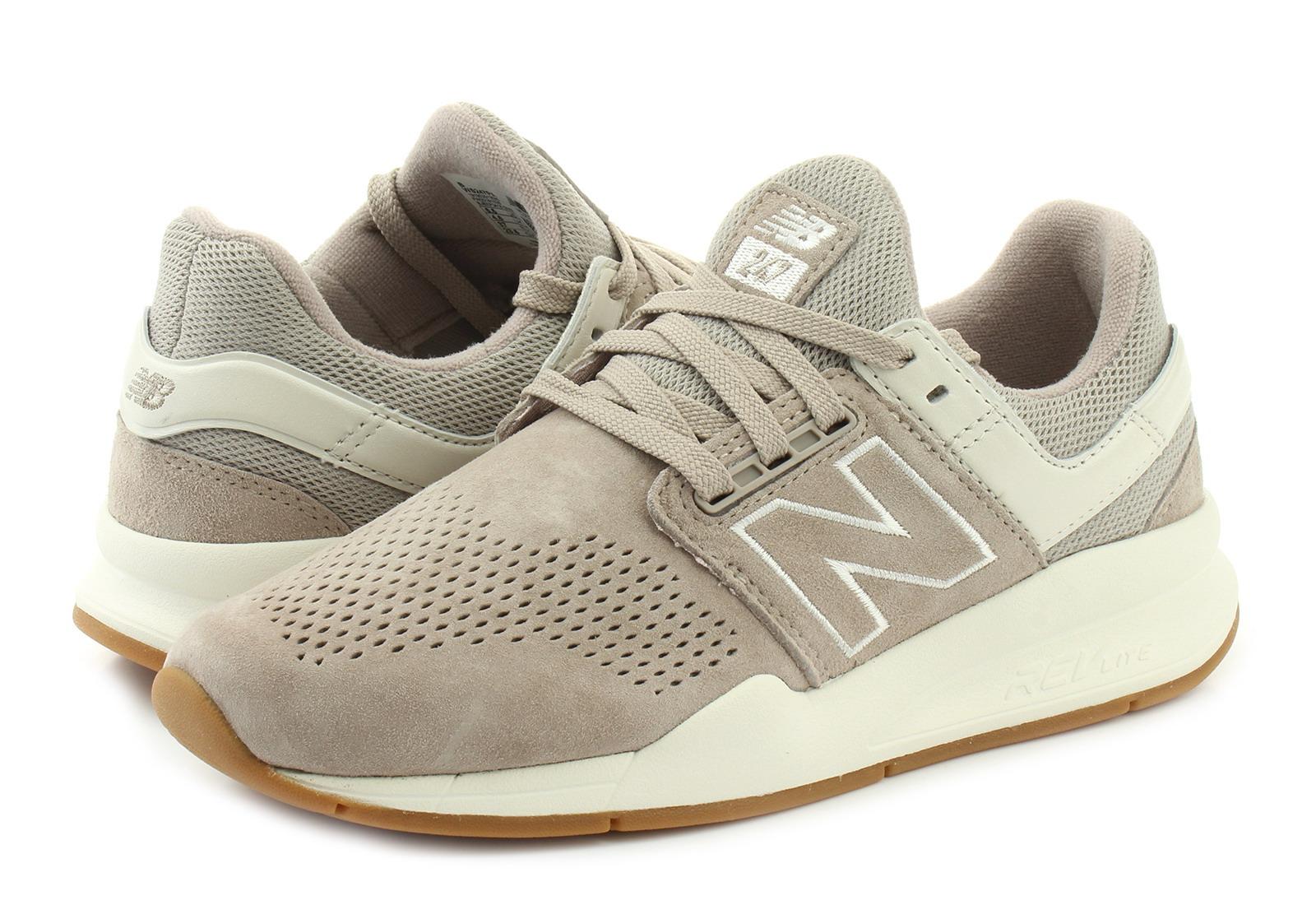 New Balance Cipő - Ws247 - WS247PA - Office Shoes Magyarország 19e4b1dbd0