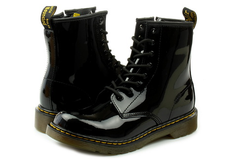Dr Martens Boty 1460 Patent Y