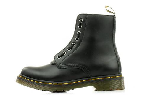 Dr Martens Bakancs 1460 Pascal Frnt Zip - 8 Eye Zip Boot