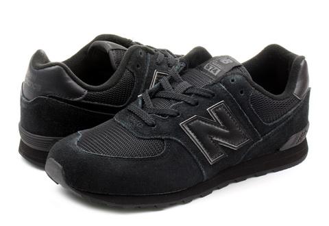 New Balance Nízké boty Gc574