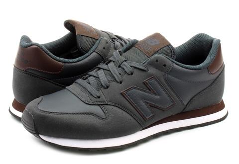 New Balance Nízké boty Gm500