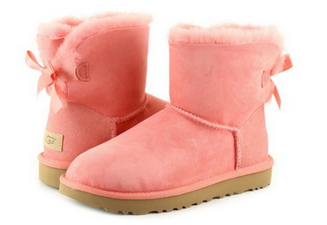 ab6cc892920 Ugg Boots - Mini Bailey Bow Ii - 1016501-lnt - Online shop for sneakers,  shoes and boots