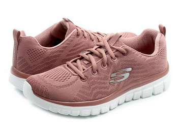 Skechers Shoes Graceful Get Connected 12615 mve Online shop for sneakers, shoes and boots