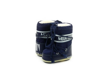 Moon Boot Csizma Moon Boot Mini Nylon