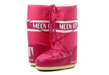 b700d704fdc1 Moon Boot Csizma - Nylon - 14004400-062 - Office Shoes Magyarország