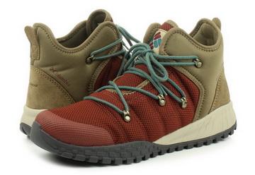 destul de la moda vânzare magazin de vânzare vânzare de lichidare Columbia Bocanci - Fairbanks 503 - 1791231-rus - Office Shoes Romania