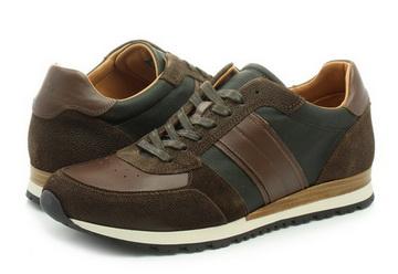 Tommy Hilfiger Nízké boty Juuso 1c2