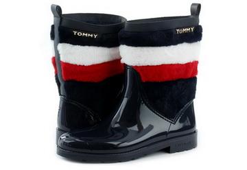 Tommy Hilfiger Csizma Oxford 26cw