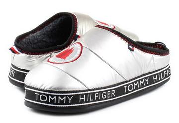 Tommy Hilfiger Papuče Downslipper