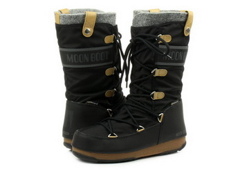 Moon Boot Csizma Monaco Felt Wp
