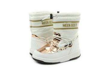 Moon Boot Vysoké boty Soft Wp