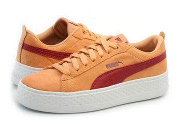 f2aed900f62 Puma Shoes - Puma Smash Platform Sd - 36648805-cor - Online shop for  sneakers, shoes and boots