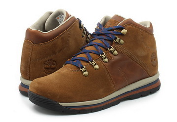 Timberland Bakancs Gt Rally Mid Leather Wp