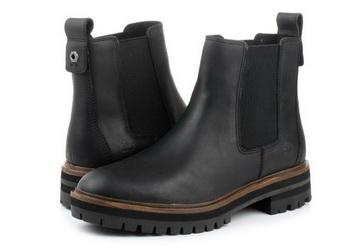 Timberland London Square Chelsea W bottes noir