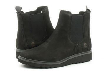 TIMBERLAND WOMEN'S Boots Ellis Street Chelsea Size 38,5