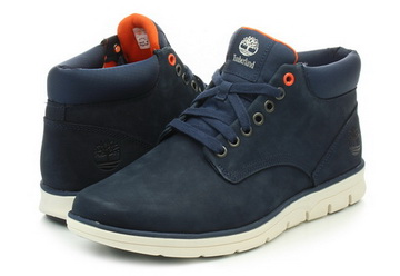 edd9ab3c730 Timberland Boots - Bradstreet Chukka Leather - A1TVX-blk - Online shop for  sneakers, shoes and boots