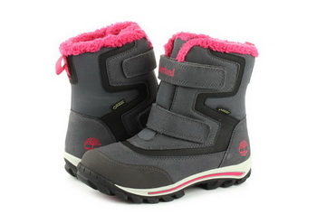 c3e35862485 Timberland Boots - Chillberg 2-strap Gtx - A1VMJ-iro - Online shop for  sneakers, shoes and boots
