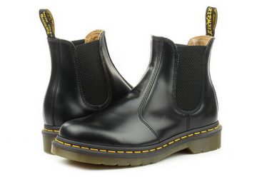 Dr Martens Topánky 2976 Ys - Chelsea Boot