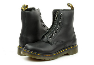 5ab4e188a3 Dr Martens Topánky - 1460 Pascal Frnt Zip - 8 Eye Zip Boot ...