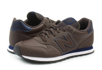 new balance gm500 brown