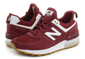 New Balance Nízké boty Ms574